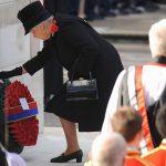 英女王RemembranceSunday-1