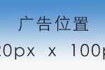 320x100px