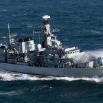 hms-sutherland-monitors-russian-ship