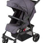 Childcare Soho Stroller Black
