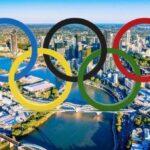 BRISBANE-OLYMPICS-BID